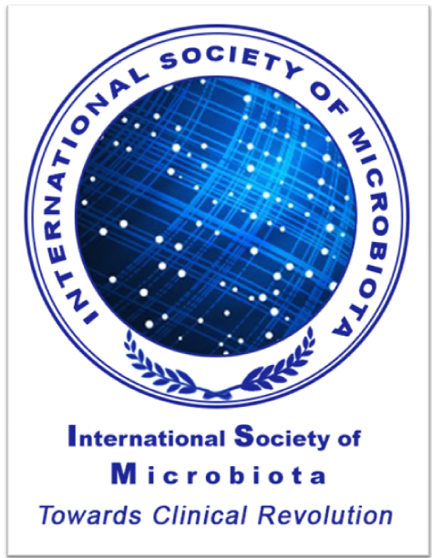 The International Society of Microbiota published a press released concerning Microbiota Science