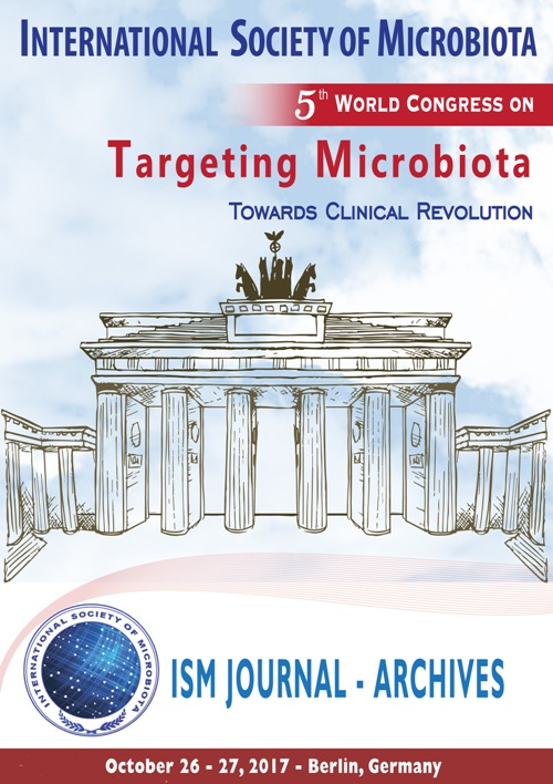 The final agenda of Targeting Microbiota 2017 is available