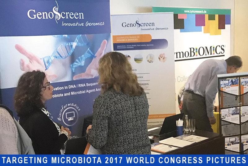 Targeting Microbiota World Congress