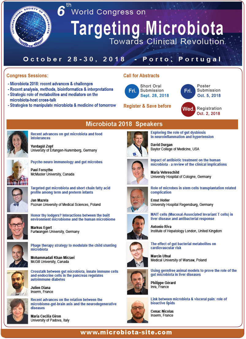 Microbiota Speakers 2018 flyer 1909 webversion
