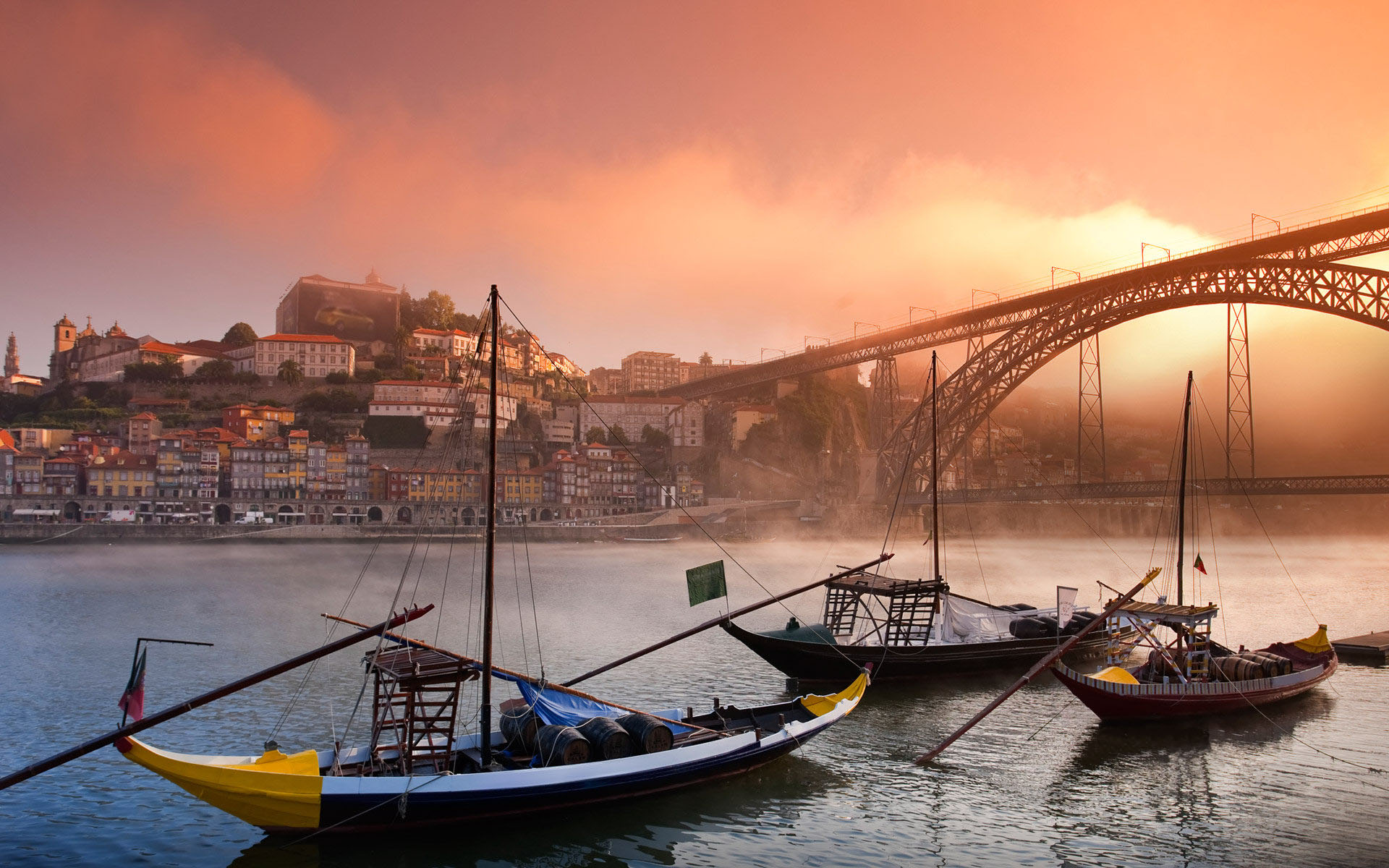 The sunny city of Porto will host the 6th World Congress on Targeting Microbiota in October 28-30, 2018.
