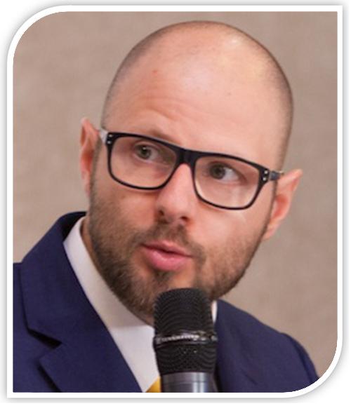 Matteo SERINO Targeting Microbiota 2019