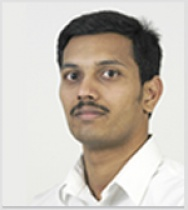 Dr Gurumoorthy Krishnamoorthy was awarded by the Scientific Committee of ISM for his Scientific Contribution