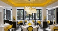 Targeting Microbiota Dinner will be organized on October 18 in the Sofitel Paris Le Faubourg
