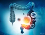 Gut microbiota composition reflects disease severity and dysfunctional immune responses in patients with COVID-19
